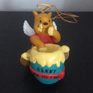 Disney's Winnie the Pooh Christmas ornament